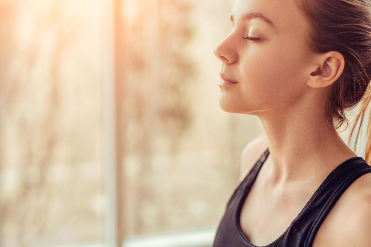 Diaphragme bloqué : la solution pour débloquer efficacement son diaphragme !